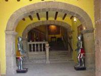Casa rural amb Animals domèstics, Barbacoa i/o llar de foc, Ca la Núria Lleida - Urgell - Montclar